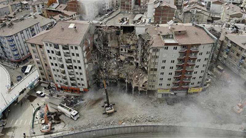 İstanbul olası bir depreme hazırlıklı mı?