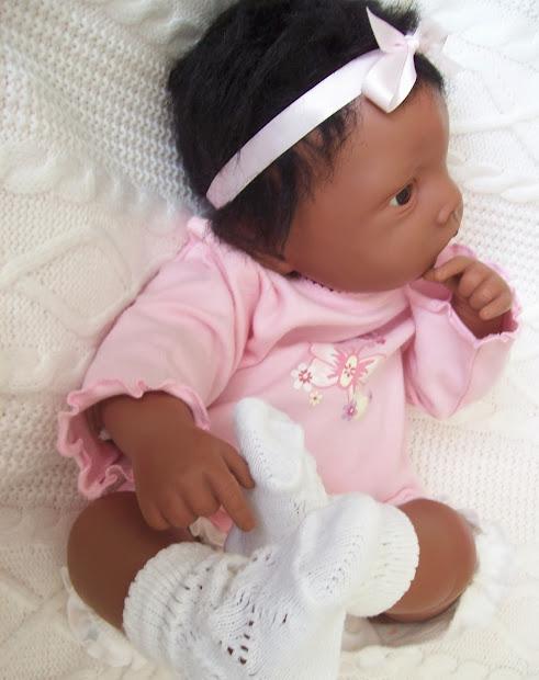 Tiny Blessings Reborn Babies