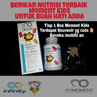 vitamin yang bagus untuk anak