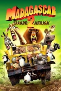 تحميل لعبة Madagascar Escape 2 Africa للكمبيوتر