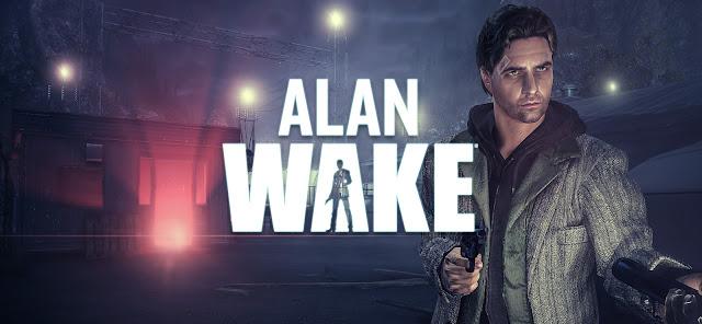Alan Wake está de volta ao Xbox