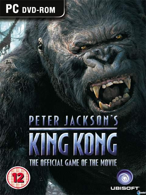 تحميل لعبة King Kong مضغوطة برابط واحد مباشر كاملة مجانا