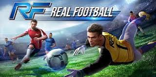 ေဘာလံုး ဂိမ္းေကာင္းေလး - Real Football v1.1.2 Apk