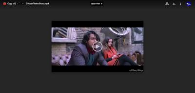 .শেষ থেকে শুরু. ফুল মুভি । .Shesh Theke Shuru. Full Movie Downloed