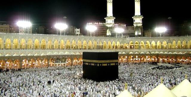 Haji Berulang Kali, Mengikuti Perintah Setan