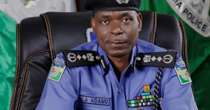 Just in: Police Council confirms Adamu as IG