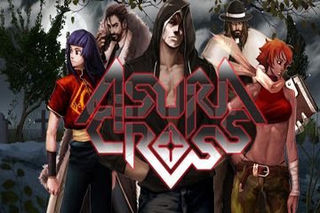 Download Game Android Asura Cross Apk