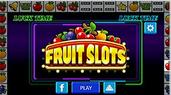 Cara Main Slot Buah-Buahan (Fruits Slot)