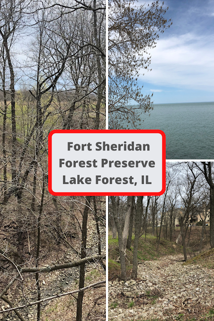 Fort Sheridan Forest Preserve Lake Forest, IL
