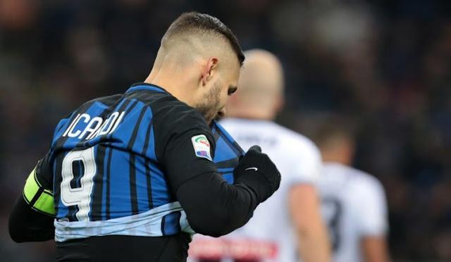 Berita Terhangat [Video] Cuplikan Gol Inter 1-3 Udinese: Rekor Tanpa Kalah Nerazzurri Terhenti