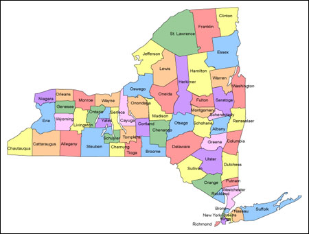 New York State Accredited Online Colleges