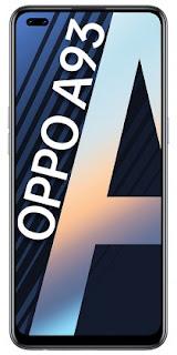 Oppo-A93-specs