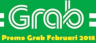10 Kode Promo Grab Hingga 60% Untuk Pengguna Grab dan  Mitra Grab  Terbaru 2018