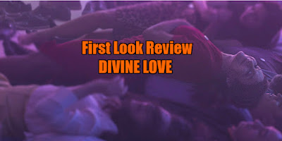 divine love review