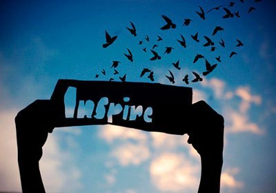 Inspire for measure your day