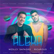 Alexa – Wesley Safadão, Ricardus