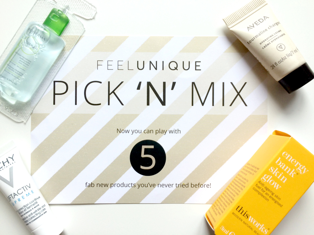 FeelUnique Pick 'n' Mix