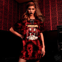 Hot Topic WB Horror Clothing Line