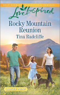 Heidi Reads... Rocky Mountain Reunion by Tina Radcliffe