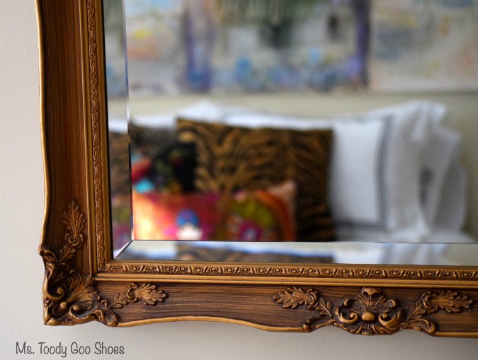 Before and After: Something Old Is New Again in the Guest Room | Ms. Toody Goo Shoes