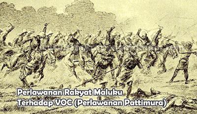 PERLAWANAN TERHADAP VOC : KESULTANAN BANTEN, MATARAM SERTA MAKASSAR (GOWA-TALLO)