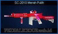 SC-2010 Merah Putih
