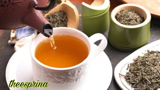 ٥ اضرار لتناول الشاي الأخضر