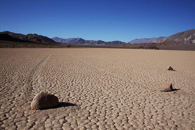 Death Valley (Thung lũng chết)