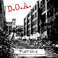 D.O.A. Fight Back