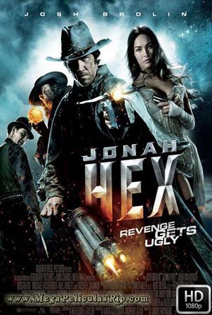 Jonah Hex [1080p] [Latino-Ingles] [MEGA]