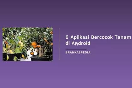 6 Aplikasi Bercocok Tanam Terbaik di Android