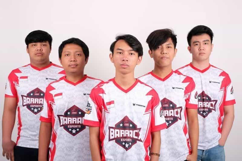 5 Tim Esport Dota 2 Terbaik di Indonesia 4