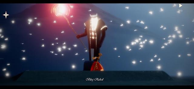 Sky: Children of the Light, Menghadirkan Visual yang Mempesona 03