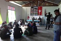 Aparat Datangi Kantor KNPB dan PRD Pakpak, 5 Aktivis Ditangkap