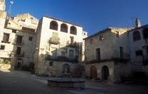 ayuntamiento, Arens de Lledó, Arenys