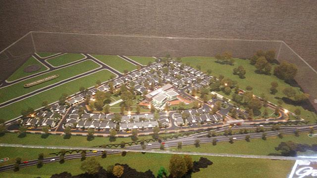 Kampung Persaraan Warga Emas, Persepsi diubah oleh GreenAcres 12