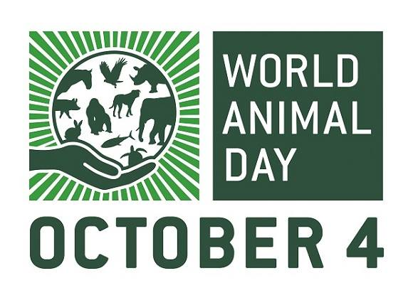 World Animal Day Wishes pics free download