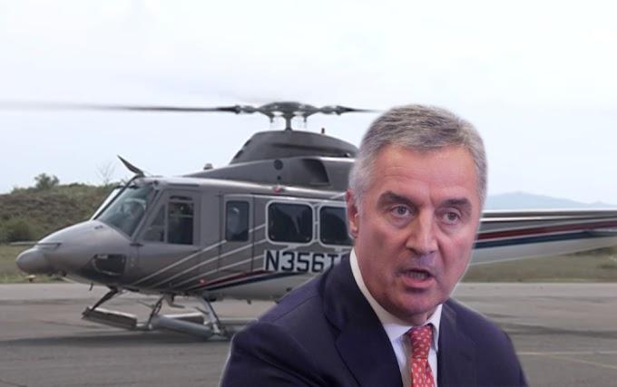 BJEŽI U ALBANIJU Milo spremio helikoptere za bijeg nakon izbornog poraza