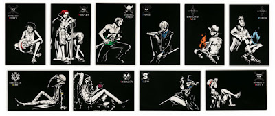 Ichiban Kuji One Piece THE GREATEST! 20th ANNIVERSARY