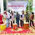 Hari Ini, Festival Perahu Naga Internasional (PIDBF) ke- XVII 2019 Resmi Di Tabuh