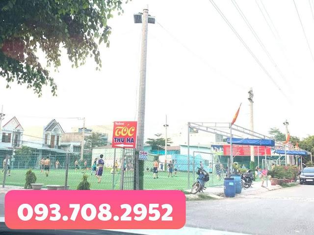 Bán nhà ngay vòng xoay An Phú DT743, Thuận An, giá rẻ.