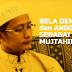 Membunuh Terduga Teroris, Densus 88 Dianggap Mujtahid?