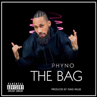 """Nigerian Igbo rapper and singer, Phyno has discharged his latest providing referred to as """"The Bag"""", the rapper who is understood for creating many hit tracks within the business hasn't been too active to date, however we have a tendency to all understand that once he comes through, it's a bang."""