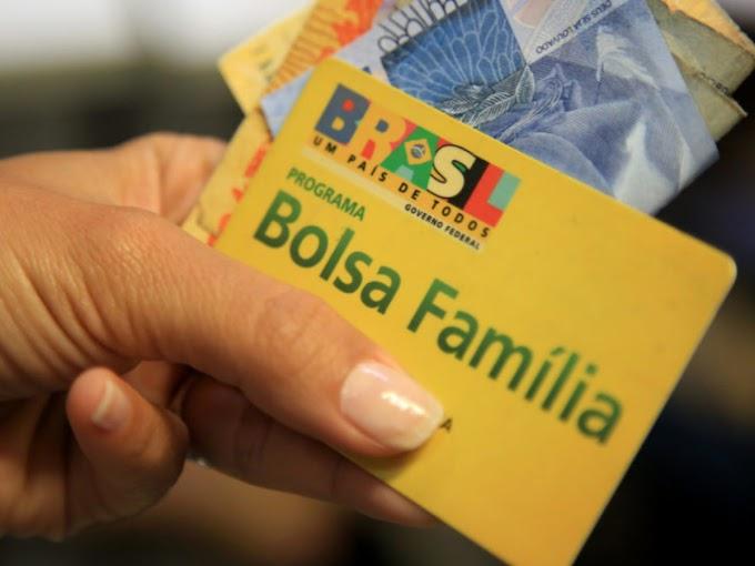 BOLSA FAMÍLIA começa a ser pago dia 17/6; mais uma parcela do Auxílio Emergencial acompanha.