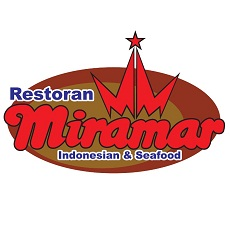 Logo Restoran Miramar