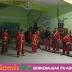 Tapak Suci Adakan UKT di SMP Muhammadiyah Cikoneng