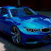 BMW M4 RaijinBodykit [Add-On | Tuning]