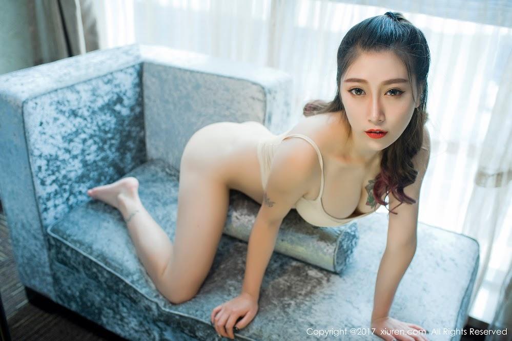 [XiuRen] No.812 duhuahua xiuren 06050