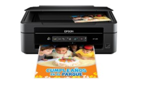 Epson XP-201 Printer Driver Downloads - Software Drivers Download