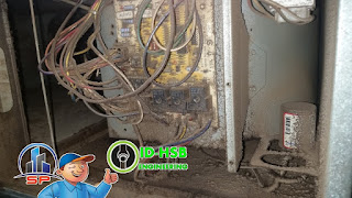 Service air conditioner indonesia